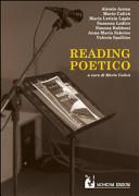 Reading poetico