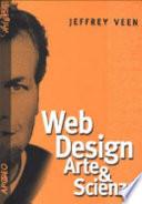 Web design arte   scienza