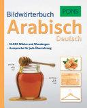 Bildwörterbuch Arabisch, Deutsch : ...