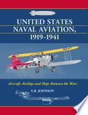 United States Naval Aviation  1919   1941