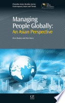 Managing People Globally
