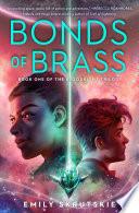 Bonds of Brass Book PDF