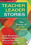 Teacher Leader Stories