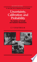 Uncertainty  Calibration and Probability