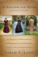 download ebook the whispers on the moors collection pdf epub