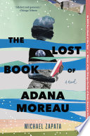 The Lost Book of Adana Moreau Book PDF