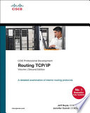 Routing TCP/IP : in a new edition a complete...