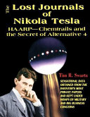 The Lost Journals of Nikola Tesla