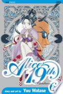 Alice 19th  Vol  6