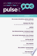 Get a Taste of Pulseit