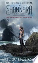 The Elfstones Of Shannara The Shannara Chronicles  book