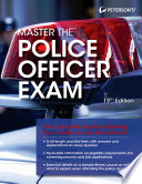 Master the Police Officer Exam  19th edition