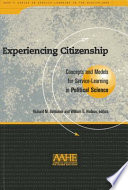 Experiencing Citizenship