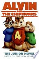 Alvin and the Chipmunks  The Junior Novel
