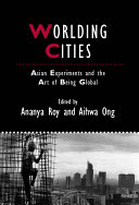 Worlding Cities