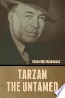 Book Tarzan the Untamed