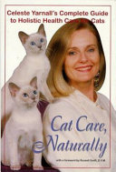 Cat care  naturally