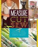 Measure  Cut  Sew