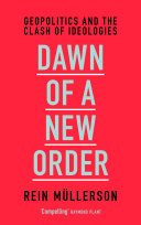Dawn of a New Order
