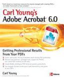 Carl Young S Adobe Acrobat 6 0
