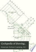 Cyclopedia of Drawing