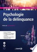Psychologie de la d  linquance