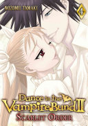 Dance in the Vampire Bund II  Scarlet Order
