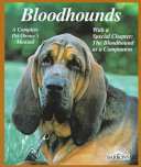 Bloodhounds Least As Early As Third Century