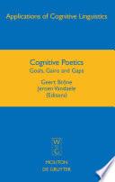 Cognitive Poetics