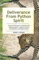 Deliverance From Python Spirit