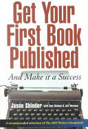 Get Your First Book Published book