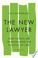 The New Lawyer  Second Edition