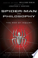 Spider Man and Philosophy