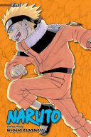 Naruto  3 In 1 Edition   Vol  6 : this collection of naruto volumes! naruto is a...