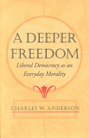 A Deeper Freedom And Reaffirm Their Commitments Here Charles