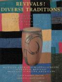 Revivals  Diverse Traditions  1920 1945 Book PDF