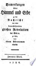 S  mtliche Schriften der Revolution der Erde