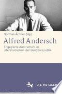 Alfred Andersch