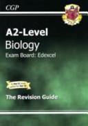 A2 Level Biology Edexcel Complete Revision   Practice