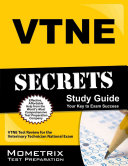 VTNE Secrets Your Key to Exam Success