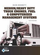 download ebook medium/heavy duty truck engines, fuel & computerized management systems pdf epub