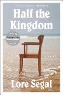Half the Kingdom Book