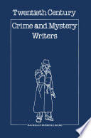 Twentieth Century Crime   Mystery Writers