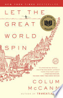 Let the Great World Spin Book PDF