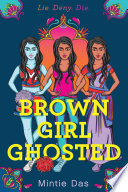 Brown Girl Ghosted Book PDF