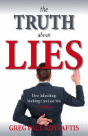 The Truth About Lies : small business man to building...