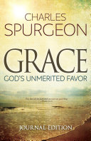Grace (Journal Edition)