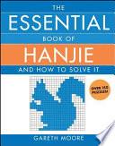 Essential Book of Hanjie