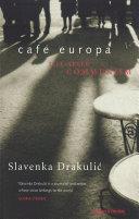 Caf   Europa