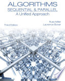 algorithms-sequential-parallel-a-unified-approach
